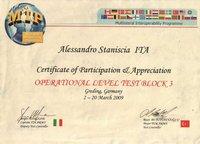 Certificato mip