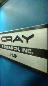 Cray X-MP