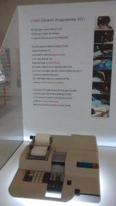 Olivetti Programma 101 ( P101 )
